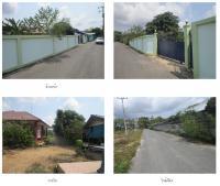 ที่ดินพร้อมสิ่งปลูกสร้างหลุดจำนอง ธ.ธนาคารกรุงไทย ชลบุรี อำเภอสัตหีบ ตำบลพลูตาหลวง