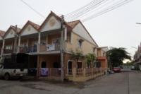 ทาวน์เฮ้าส์หลุดจำนอง ธ.ธนาคารไทยพาณิชย์ ชลบุรี เมืองชลบุรี ดอนหัวฬ่อ