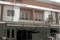 ทาวน์เฮ้าส์หลุดจำนอง ธ.ธนาคารไทยพาณิชย์ ชลบุรี พานทอง พานทอง