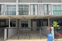 ทาวน์เฮ้าส์หลุดจำนอง ธ.ธนาคารไทยพาณิชย์ ชลบุรี พานทอง หนองตำลึง